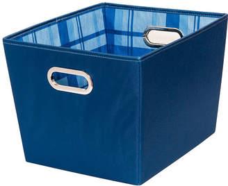 Honey-Can-Do Medium Storage Bins - Set of 2