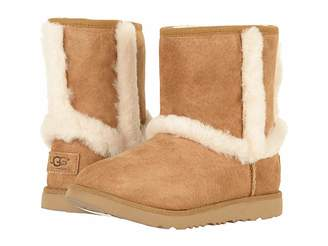 UGG Hadley II Waterproof (Toddler/Little Kid/Big Kid)