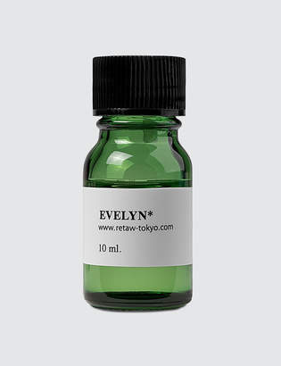retaW Evelyn Fragrance Oil