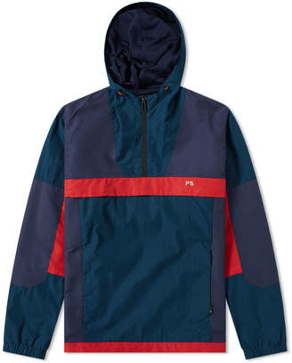 Paul Smith Retro Popover Jacket