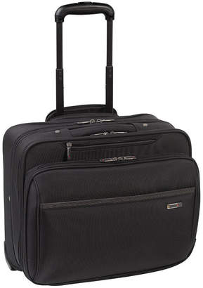 JCPenney Solo SOLO CheckFast Rolling Laptop Case