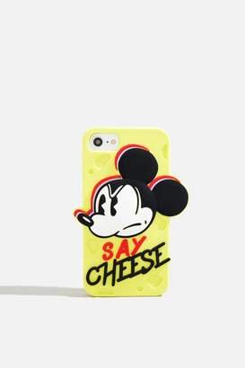 Skinny Dip Disney x Skinnydip Say Cheese Case - iPhone 6/6S/7 8 by Skinnydip