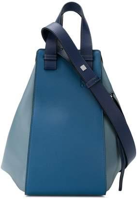 Loewe Hammock tote bag