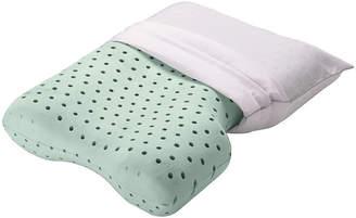 AUTHENTIC COMFORT Authentic ComfortAdvanced Contour Memory Foam Pillow