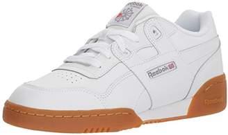 Reebok Unisex Workout Plus Sneaker