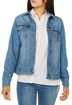 Dorothy Perkins Midwash Denim Jacket