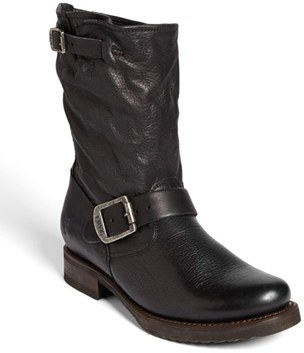 Women's Frye 'Veronica Shortie' Slouchy Boot $297.95 thestylecure.com