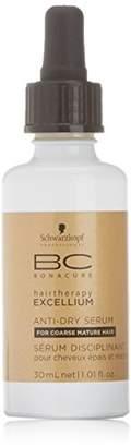 Bonacure BC EXCELLIUM Anti-Dry Serum with Q10+ Collagen