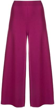 Theory wide leg culottes