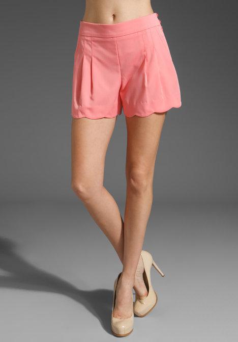 Trina Turk Matilda Shorts