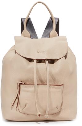 Elizabeth and James Langley Backpack $495 thestylecure.com
