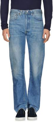 Levi's Denim pants - Item 42668619RU