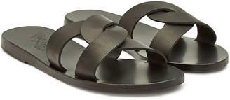 Ancient Greek Sandals Vachetta Leather Sandals