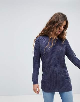 Qed London Knit Jumper