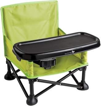 Summer Infant Pop N Sit Folding Booster