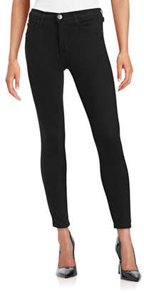 Current/Elliott CURRENT ELLIOTT High Waist Stiletto Skinny Jeans