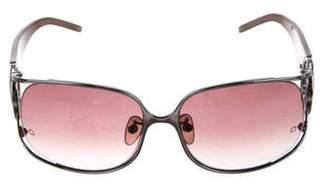Montblanc Gradient Oversize Sunglasses