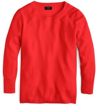 J.Crew Crewneck Cashmere Sweater