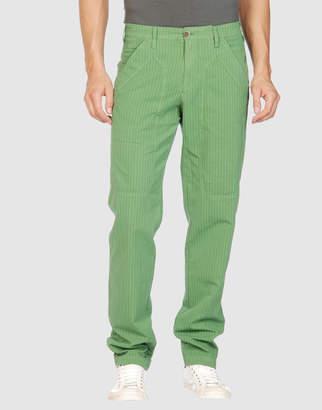 Jeckerson Casual pants - Item 36169912XS
