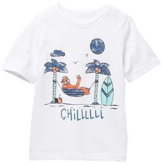 Joe Fresh OPP Tee (Little Boys)