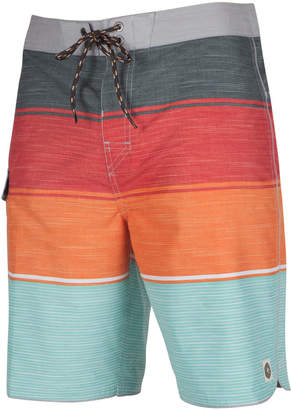 """Rip Curl Men's Good Times Colorblocked 20"""" Board Shorts"""