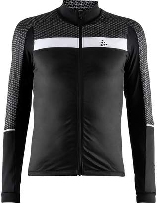 Craft Route Long-Sleeve Jersey - Men's