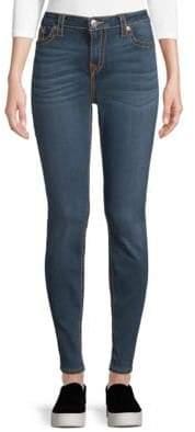 True Religion Stretch Super Skinny Jeans