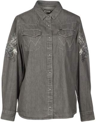 Wrangler Denim shirts - Item 42674962OR