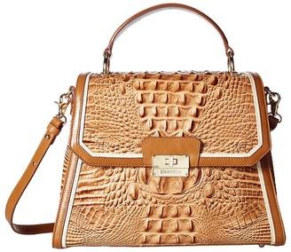 Brahmin - Brinley Handbags $415 thestylecure.com