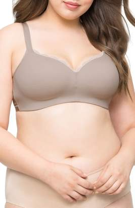 Couture CURVY Luxe Wireless Bra