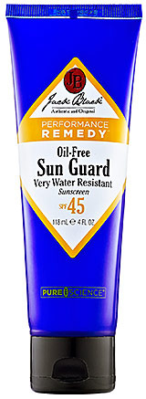 Performance RemedyTM  Oil-Free Sun Guard SPF 45