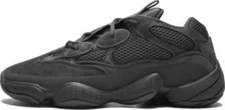 adidas Yeezy 500 'Utility Black' - Black/Utility Black