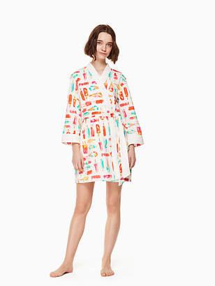 Kate Spade Flavor robe