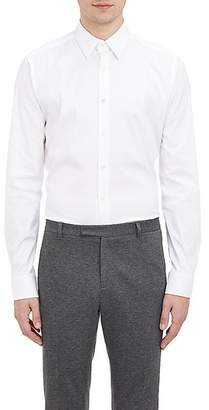 Theory Men's Sylvain Shirt - White