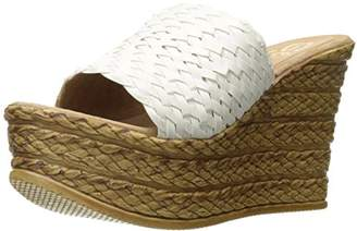 Sbicca Women's Kersy Wedge Sandal