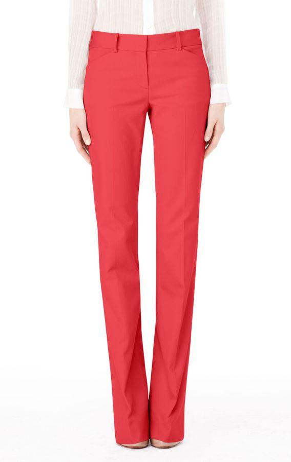 InWear Max C Classic Stretch Cotton Pant