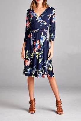Tua The Rachel Dress