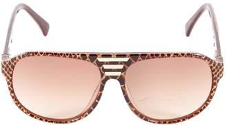Am Eyewear Ameyewear Aviator Sunglasses