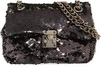 Jagger Kc Vanessa Mini Sequin Crossbody Bag