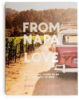 ALEXIS TRAINA From Napa With Love