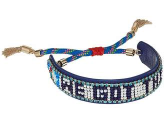 Rebecca Minkoff We Got This Seed Bead Friendship Bracelet