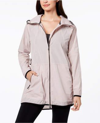 Calvin Klein Packable Hooded Jacket
