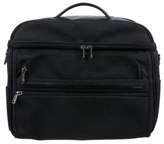 Tumi Nylon Briefcase