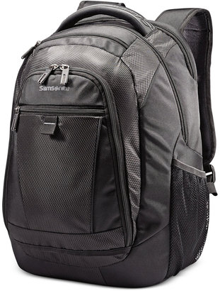 Samsonite Tectonic 2 Medium Backpack $140 thestylecure.com