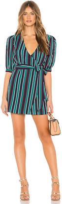 Lovers + Friends James Mini Dress