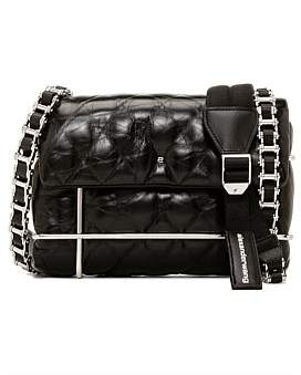 Alexander Wang Halo Quilted Shoulder Bag