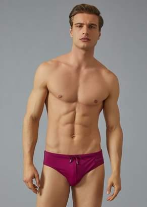 Giorgio Armani Swimming Trunks