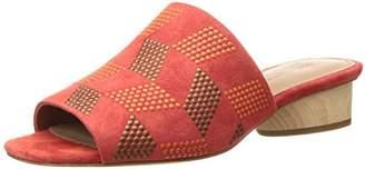Donald J Pliner Women's Riminisp Slide Sandal