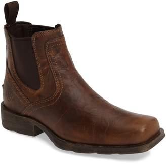 Ariat Midtown Rambler Mid Chelsea Boot