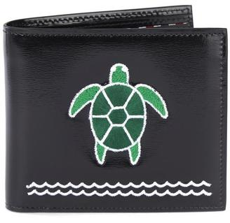 Turtle Billfold Wallet